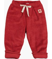 pantalon rojo cheeky kim