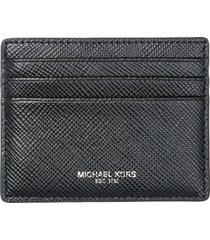 michael kors harrison credit card holder