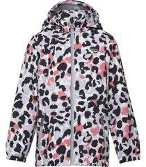 hmliluvia softshell jacket outerwear softshells softshell jackets blauw hummel