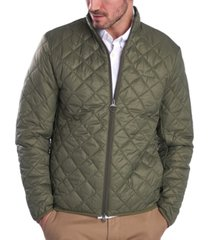 barbour men's belk quilted jacket