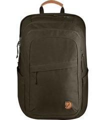 men's fjallraven 'raven 28l' backpack - green