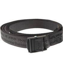 mini industrial logo belt