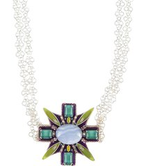 erickson beamon necklaces