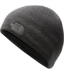 gorro jim gris the north face