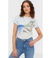 polo ralph lauren sea scn rl t-short sleeve-knit t-shirts