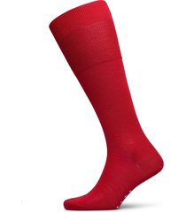 falke airport kh underwear socks regular socks röd falke