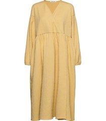 jolie dress 11402 dresses wrap dresses gul samsøe samsøe