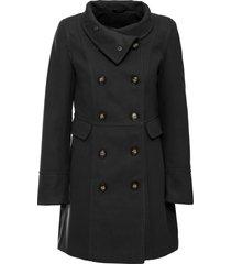 cappotto corto (nero) - bodyflirt
