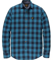 long sleeve shirt twill