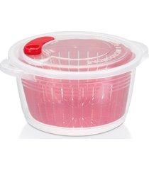 panela cozimento à vapor microondas freezer livre bpa 1,5l