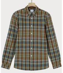 ps paul smith men's long sleeve shirt