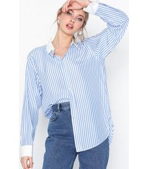 polo ralph lauren stripe shirt skjortor