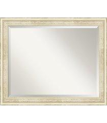 amanti art cape cod 19x23 wall mirror