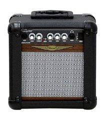 cubo amplificador para guitarra ocg50 oneal 1 alto falante 6 pol 20w