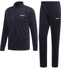 sudadera training adidas basic - negro
