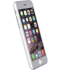 funda krusell para iphone 7 -arvika cover 360 -gris