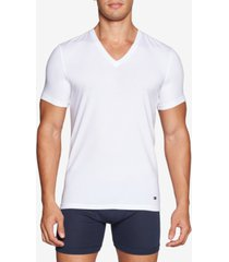 tommy hilfiger men's v-neck undershirt