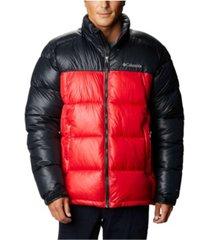 columbia men's pike lake jacket