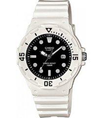 reloj casio analogo lrw-200h-1e