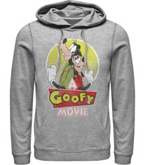 fifth sun men's goof and son long sleeve hoodie
