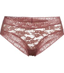 brief gabriellla lace brazili trosa brief tanga rosa lindex