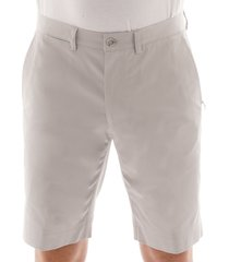 made in portugal chino shorts | grey | nota-stn