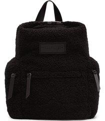 original sherpa mini top clip backpack