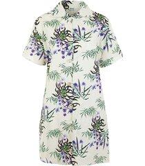 tunic dress short sleeve