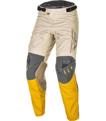 pantalón amarillo fly kinetic k121