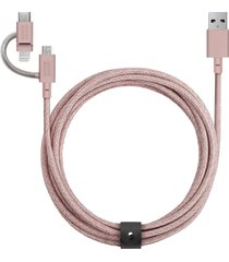 belt universal cable - rose