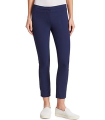 classic crop skinny pants
