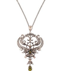 alberta ferretti necklaces
