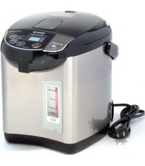 tiger electric water boiler and warmer, 3.0liter