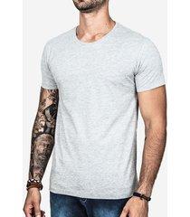 camiseta hermoso compadre básica masculina