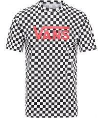 t-shirt korte mouw vans classic