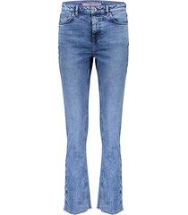 11090-44 eco jeans high waist