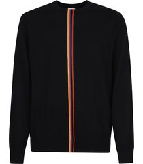 paul smith relaxed fit sweater