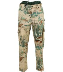1 moncler jw anderson trousers