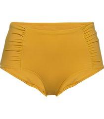 brief margot classic midi bikinitrosa gul lindex