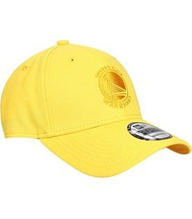 boné new era nba golden state warriors essentials color on aba curva