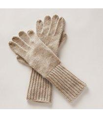 lumi cashmere gloves