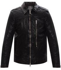 'swithin' leather jacket