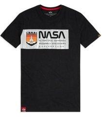 t-shirt mars reflective