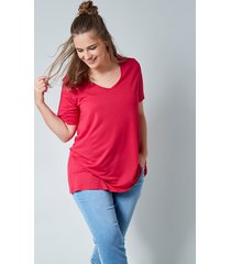 shirt janet & joyce pink
