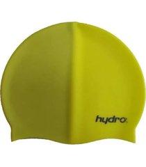 gorra amarillo hydro