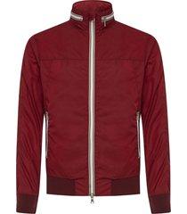 low brand peter jacket
