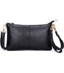 clutch ladies leather women bag fashion ladies shoulder crossbody messenger bags