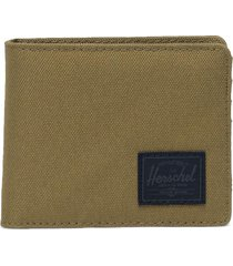 men's herschel supply co. roy rfid wallet - green