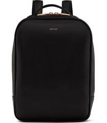 matt & nat alex backpack, maple