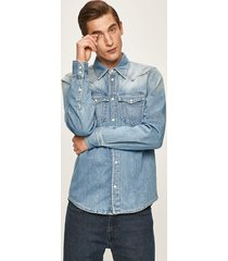 pepe jeans - koszula carson
